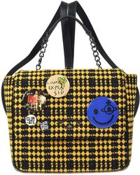 Vivienne Westwood - Avon Backpack - Lyst
