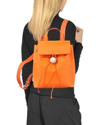 Corto Moltedo Rose Backpack - Orange