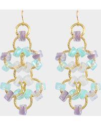 Aris Geldis - Multicolour Bo (without Coral) - Lyst