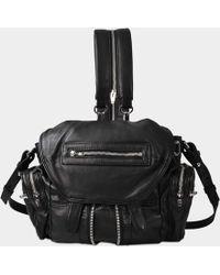 Alexander Wang - Mini Marti Ball Stud Backpack - Lyst