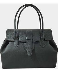 Lancel - Charlie Satchel Bag - Lyst