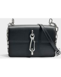 Alexander Wang - Hook Medium Crossbody Bag - Lyst