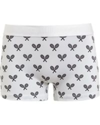 Monreal London - Booty Boost Tennis Shorts - Lyst