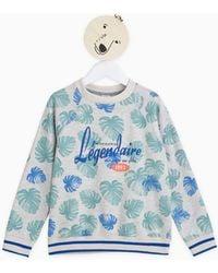 Petit Bateau - Sweatshirt / Sweater & Cardigan - Lyst