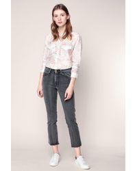 Acquaverde - Straight-leg Jeans - Lyst
