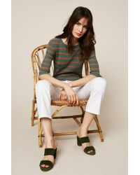 Pepe Jeans - 7/8-length Jeans - Lyst