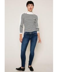 ONLY - Slim-fit Jeans - Lyst