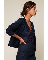Vero Moda - Jackets - Lyst