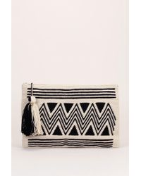 Guanabana - Clutches / Evening Bags - Lyst