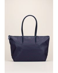Lacoste - Town Bag - Lyst