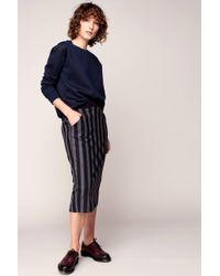 Diega - Mid-length Skirt - Lyst