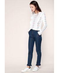 Manoush - Slim-fit Jeans - Lyst
