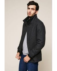 Jack & Jones - Coat - Lyst