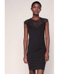 ONLY - Bodycon Dress - Lyst