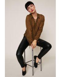 Oakwood - Slim-fit Trousers - Lyst