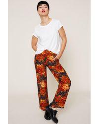 Antik Batik - Wide-legged Trousers - Lyst