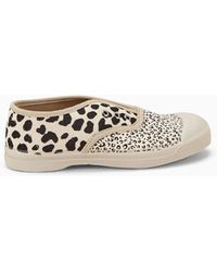 Bensimon - Girl Shoe - Lyst