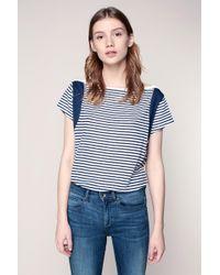 G-Star RAW - T-shirts & Polo Shirts - Lyst