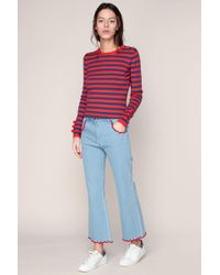 Manoush | Flared Jeans | Lyst