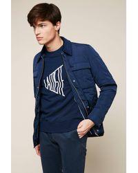 Lacoste | Jacket | Lyst