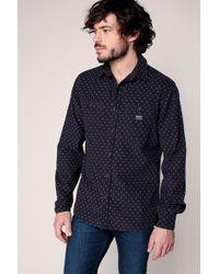 Denim & Supply Ralph Lauren - Long Sleeve Shirt - Lyst