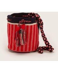 Guanabana - Bucket Bags - Lyst