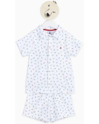 Petit Bateau - Pyjama & Dressing Gown - Lyst