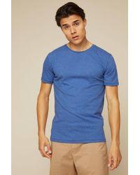 Knowledge Cotton Apparel - T-shirt - Lyst