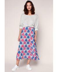 Hilfiger Denim - Long Skirt - Lyst
