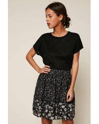 Esprit - Mini Skirt - Lyst