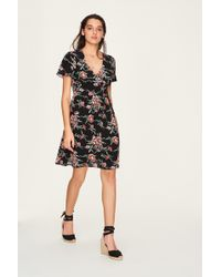 Idano - Short Dress - Lyst