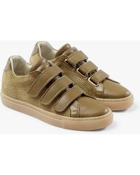 National Standard - Low-top Trainer - Lyst