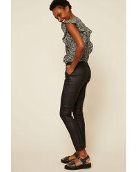 IKKS - Slim-fit Trousers - Lyst