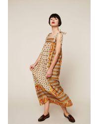Antik Batik - Maxi Dress - Lyst
