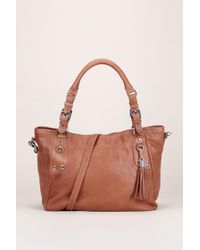 IKKS - Large Bags - Lyst