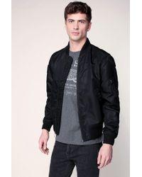 Denim & Supply Ralph Lauren - Bomber Jacket - Lyst