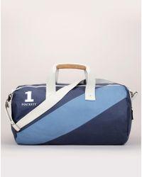 Hackett - Canvas Bags - Lyst