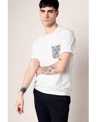 Cuisse De Grenouille - T-shirt - Lyst