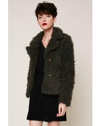 Vero Moda | Furs / Faux Furs | Lyst