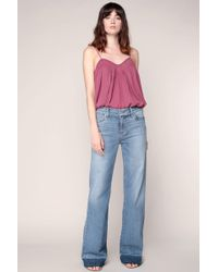 Hudson | Flared Jeans | Lyst