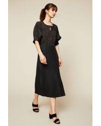 MASSCOB - Long Skirt - Lyst
