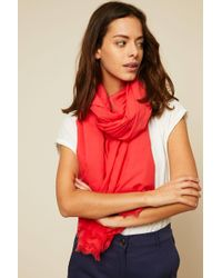 American Vintage - Cheche Scarve - Lyst