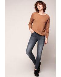 Acquaverde - Skinny Jeans - Lyst
