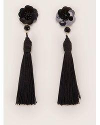 Pieces - Earrings - Lyst
