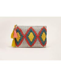 Sessun - Clutches / Evening Bags - Lyst