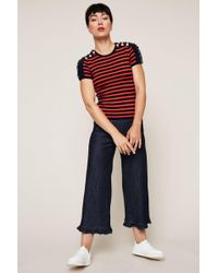 Manoush - 7/8-length Jeans - Lyst