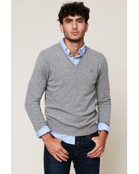 Polo Ralph Lauren - Sweater & Cardigan - Lyst