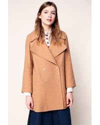 See By Chloé - Coat - Lyst
