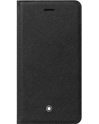 Montblanc - Sartorial Flipside Case Apple Iphone 8 Plus - Lyst