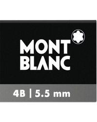 Montblanc 2 Mine Per Leonardo Sketch Pen - Nero